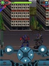Transformers 3 touch Es