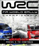 World Rally Championship 3D