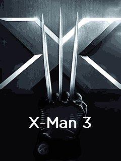 X Man 3