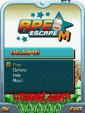 Ape Escape M E61