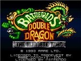 Battletoads Double Dragon The Ultimate Team