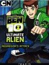 Ben 10 Ultimate Alien Aggregors Attack