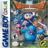 Dragon Warrior Monsters 1