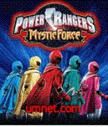 Power Rangers Mystic Force S60v3