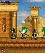 Prince of Egypt 2 City of Gods