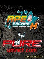 Pure Ape Escape M