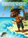 Robinson Crusoe Shipwrecked
