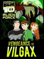 Ben 10: Vengeance of the Vilgax