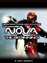 N.O.V.A. The Beginning MOD Ops Sniper 3D S60