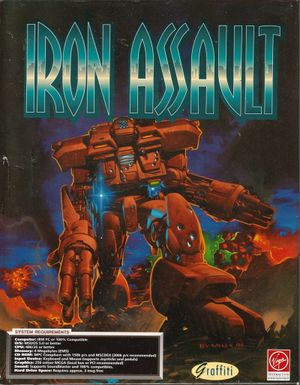 Assault Iron
