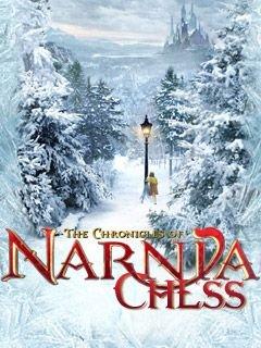 Narnia Chess