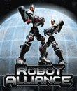 Robot Alliance 3D
