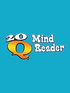 20Q: Mind Reader