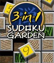 3-in-1 Sudoku Garden