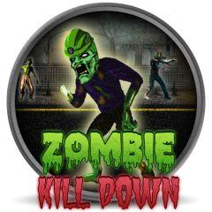 Zombie Kill Down Pro