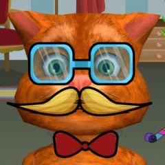 Talking Cat Mili