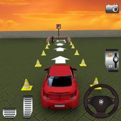 3D Car Parking 2