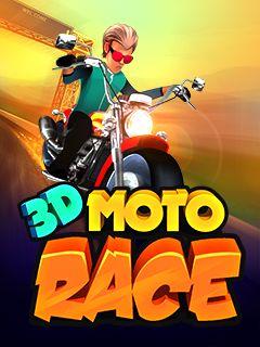 3D Moto Race