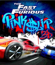 The Fast And Furious: Pink Slip 3D