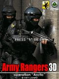 Army Rangers: Operation Arctic 3D