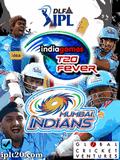 MI IPL T20 Fever