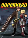 Superhero Magic Maker