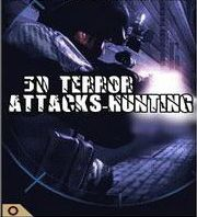 3D Terror Attacks - Hunting