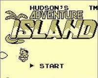 Adventure ISLAND!!
