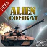 Alien Combat