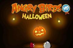 Angry Birds (Halloween)