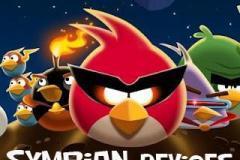 Angry Birds S60v5