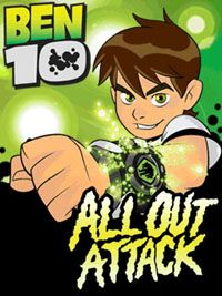 Ben 10: All Out Attack