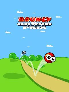 Bouncy Grand Prix