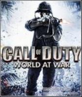 Call Of Duty V: World At War