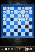 Checkers Deluxe 2011
