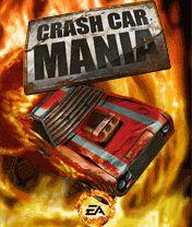 Crash Car Mania 3D