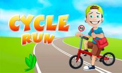 Cycle Run