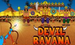 Devil Ravana - Java