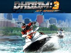 Dhoom 3: Jet Speed