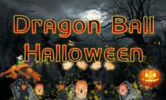 Dragon Ball: Halloween