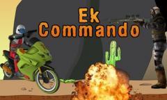 Ek Commando