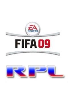 FIFA 09 RPL