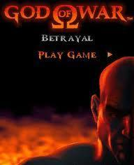 God Of War-Betrayal