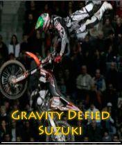 Gravity Defied: Suzuki