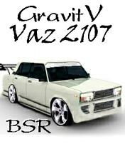 Gravity Defied: Vaz 2107