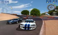GT Racing Motor Academy Pro