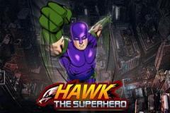 Hawk The Super Hero