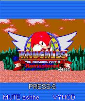 Knuckles The Hedgehog Part 2: Remastered