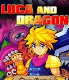LUCA AND DRAGON S60