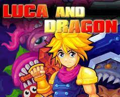 Luca And The Dragon